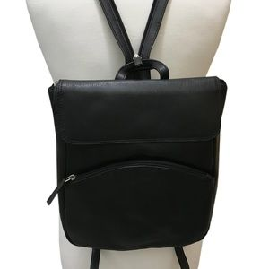 New$138 Paul & Taylor women's leather backpack